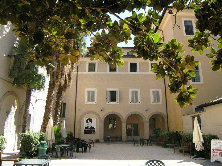 La casa delle Donne - Elysa Fazzino