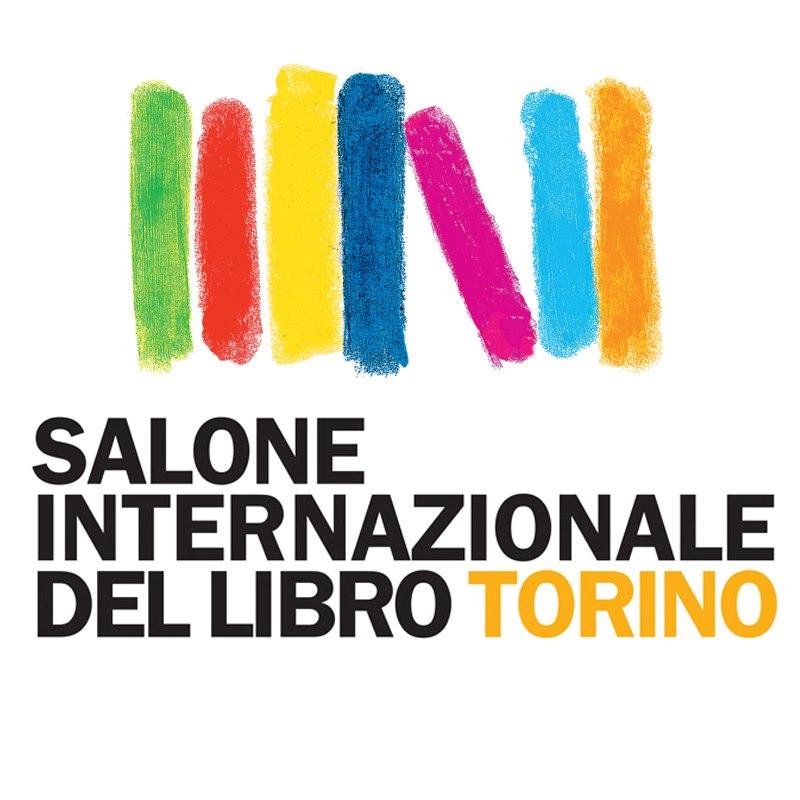 Salone Libri TorinoElysa Fazzino